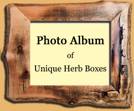 Herbs is a Box